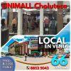 Locales Comerciales en CHOLUTECA, CHOLUTECA